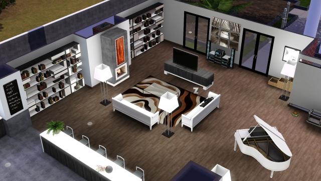 Sims 3 Mes Créations Sims4fr Communauté Sur Les Sims
