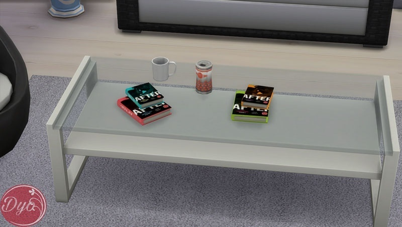 Sims 4 Livre De Chevet After Sims4fr Communaute Sur
