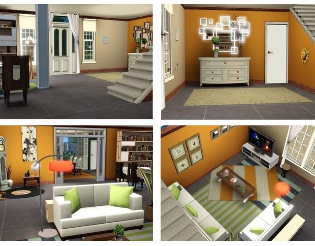 Sims 3 L Agence Immobilière De Crystaldy82 Sims4fr