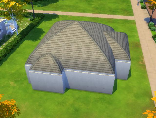 Tuto Comment Creer Une Jolie Maison Sims4fr Communaute Sur Les