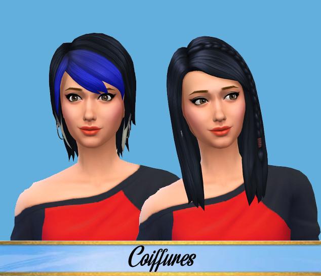 coiffures femmes 2.