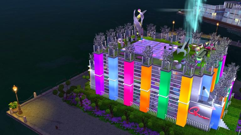 Sims 4 - Stop motion - Rénovation discothèque Pan Europa - 1R.jpg
